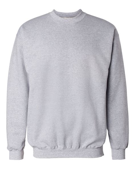 sweater template photoshop hanes mens ultimate cotton crewneck sweatshirt fleece crew