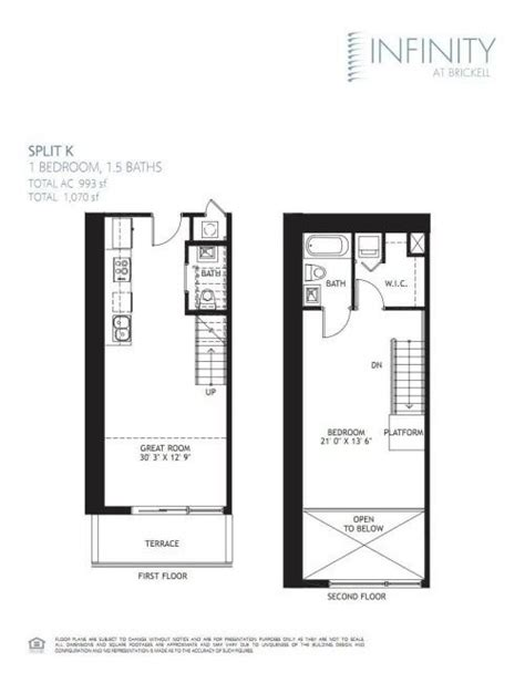 idea infinity plan infinity brickell floor plans meze blog