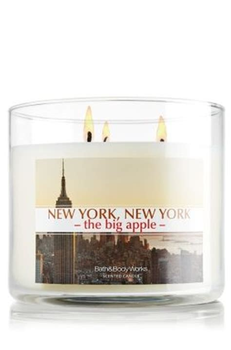 Best Scented Candles New York by New York New York The Big Apple 14 5 Oz 3 Wick Candle