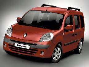 Renault Kangoo Spares Renault Kangoo History Photos On Better Parts Ltd