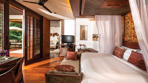 resort home design interior four seasons resort in sayan bali