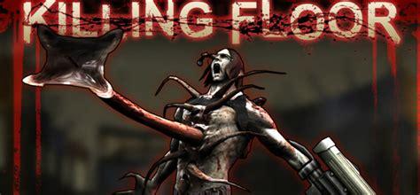 Killing Floor Patriarch by The Origin Of Killing Floor Clan Servers Gametweeps