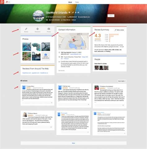 page layout update google new google update header images and layout changes
