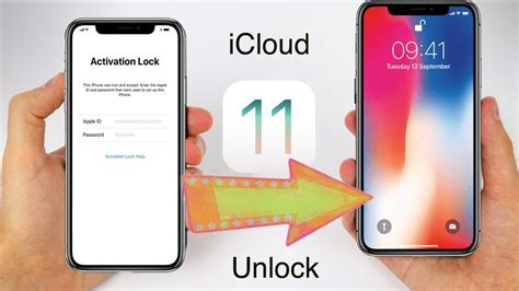 guide   remove icloud activation lock   iphone