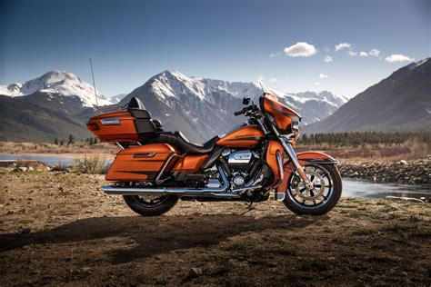 Harley Davidson Limited 2019 harley davidson ultra limited guide total motorcycle