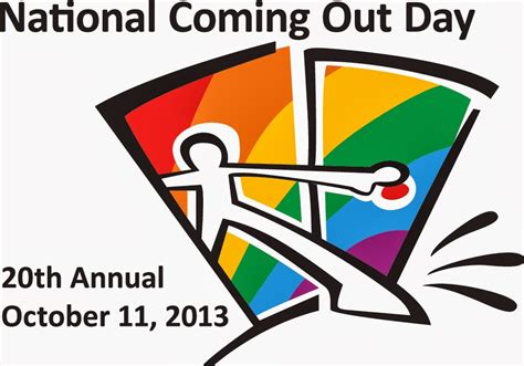 s day coming out this relationship inter national coming out day