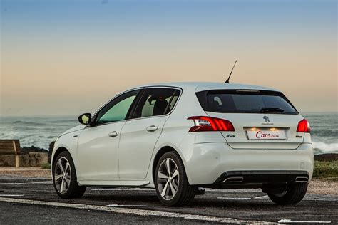 peugeot co peugeot 308 1 2 gt line auto 2016 review cars co za