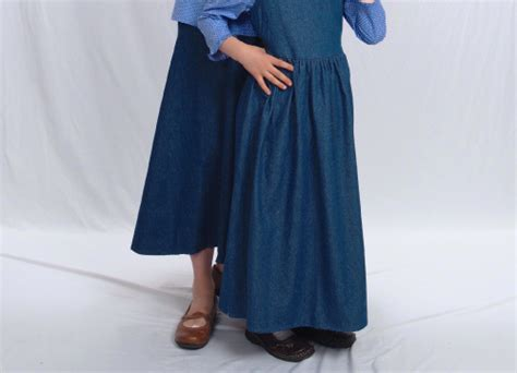 best ankle length denim skirt photos 2017 blue maize