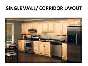 L Shaped Modular Kitchen Designs kitchen layouts module 9 management of food preparation