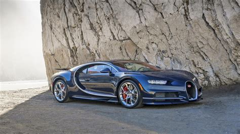 Bugati Cars by All Bout Cars Bugatti Chiron