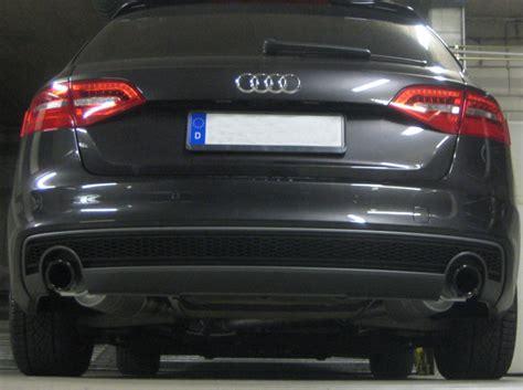 Motorsoundsystem Audi by Audi4ever A4e Detail Stefan1990 Update A4 8k