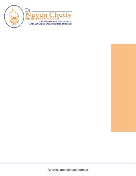 australian business letterhead template letterhead design for naven chetty by positivity77