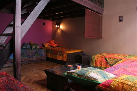 indian in room aventura boutique hostel budapest reviewed
