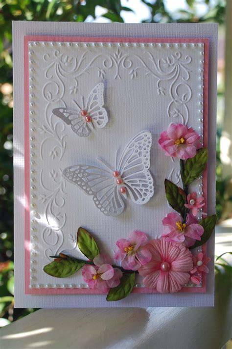 Butterfly Gift Card - butterfly card scrapbook com cards ideas 4 pinterest