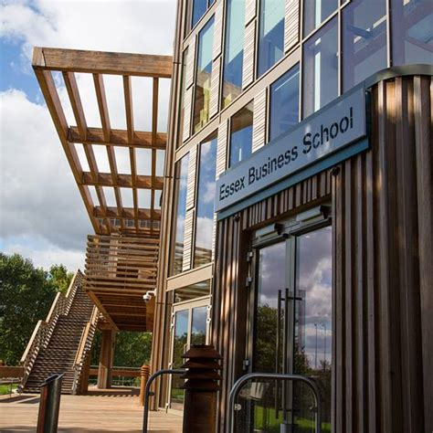 Of Essex Mba Accreditation by Essex Business School Of Essex