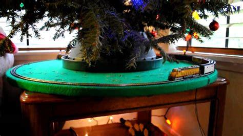 trains for tree model tree