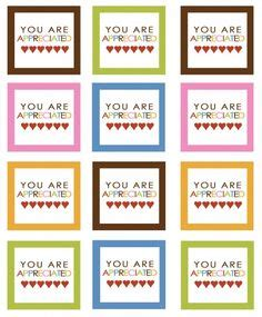 printable volunteer tags 1000 images about staff appreciation on pinterest