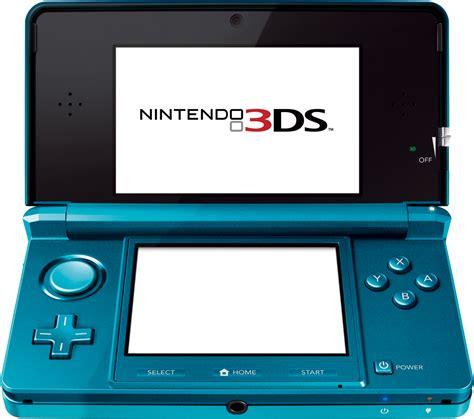 Y 3ds Nintendo ben s zone nintendo