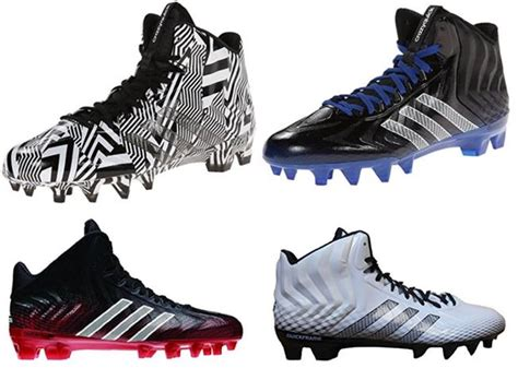 top 10 best football shoes top 10 football cleats for youth adults 2018 reviews