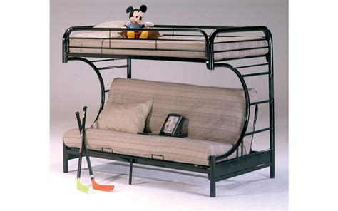 metal bunk beds twin over full futon metal bunk beds twin over full decorate my house