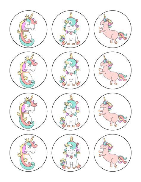 Cupcake Topper Templates Free Printable