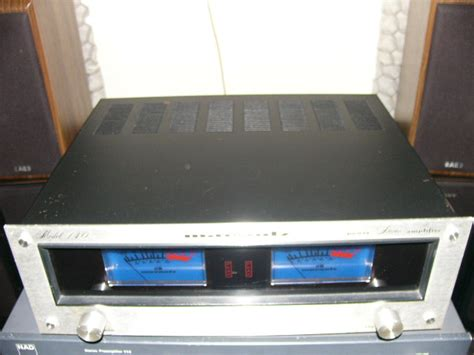 marantz  vintage power amp  sold