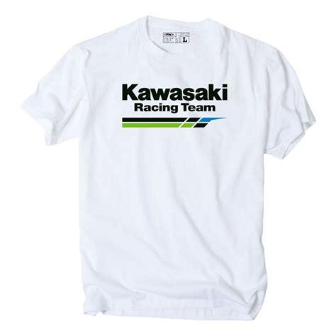 Kawasaki Shirt by Kawasaki Racing T Shirt
