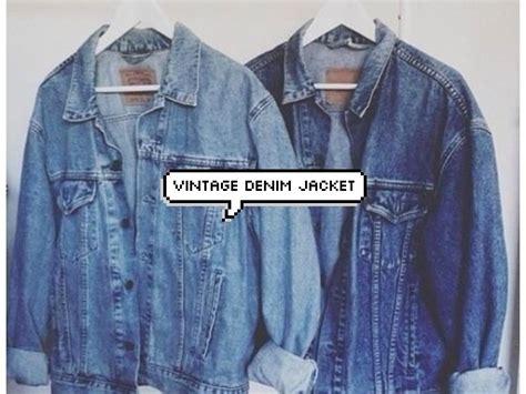 Plain Denim Jacket plain denim jacket