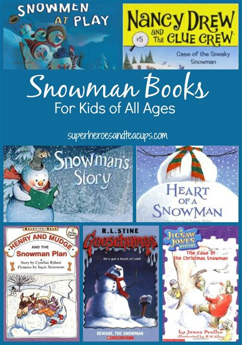 children of our age books snowman books for of all ages