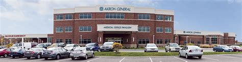 Of Akron Mba Healthcare tim stover md mba president ceo akron general