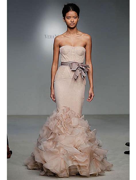 imagenes de vestidos de novia que no sean blancos vestidos de novia que no sean de color blanco