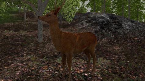 forest animals v 1 0 for fs 15 farming simulator 2015