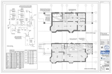 Building Permit Drawing Requirements hvac drawings calculations for residential permit ontario