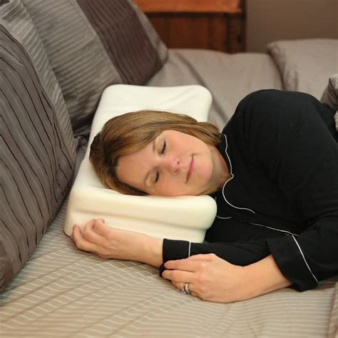 Therapeutica Sleeping Pillow by Therapeutica Sleeping Pillow For 73 69