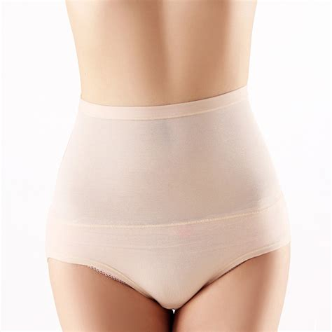 Shaping Underware womens spandex shapewear high waist brief firm shaping shaper ebay