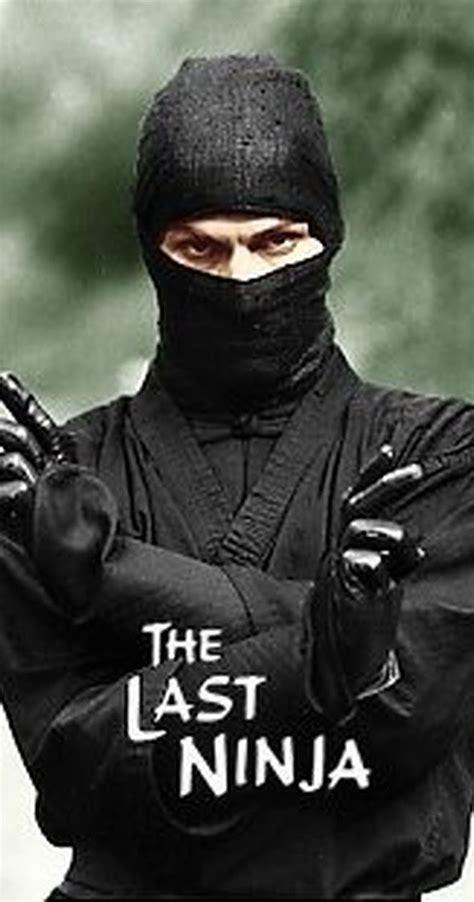 film o ninja the last ninja this is a 1983 tv film classic full movie