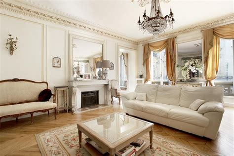 how to decorate your house in parisian style 7 french interior design the beautiful parisian style