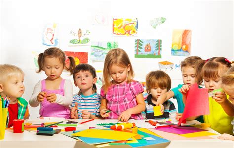 Becoming A Preschool by Preschool Delivers Delivering Preschool Curriculum To Family Childcare