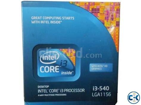 Motherboard Processor I3 540 intel i3 540 3 06 ghz intel dh55pj motherboard clickbd