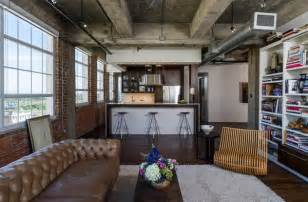 industrial loft decor how to achieve an industrial style