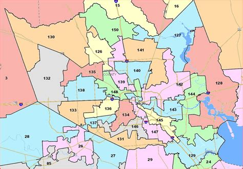 harris county texas precinct map harris county voting precinct map jorgeroblesforcongress