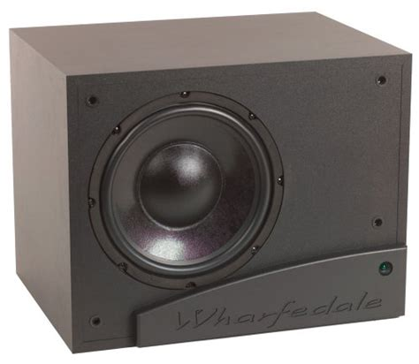 wharfedale topaz sw 10 150 watt subwoofer cheap home