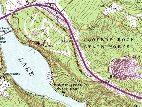 what is a topographic map usgs topographic maps entire us coverage overnight delivery available
