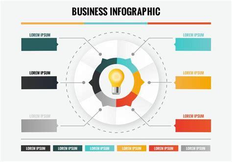infographic vector template   vectors