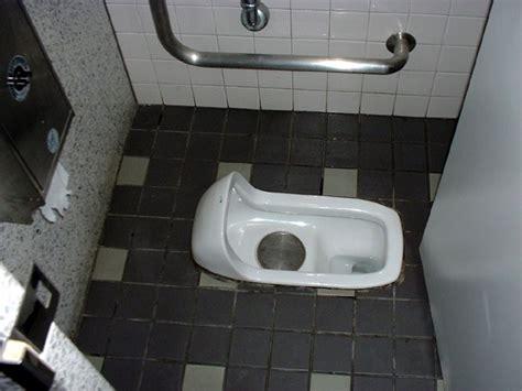 japanische toiletten - Japanisches Klo