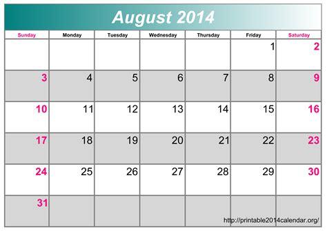 calendar template excel 2014 online calendar templates