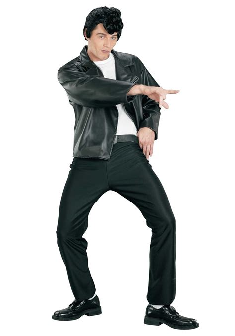50 s greaser jacket