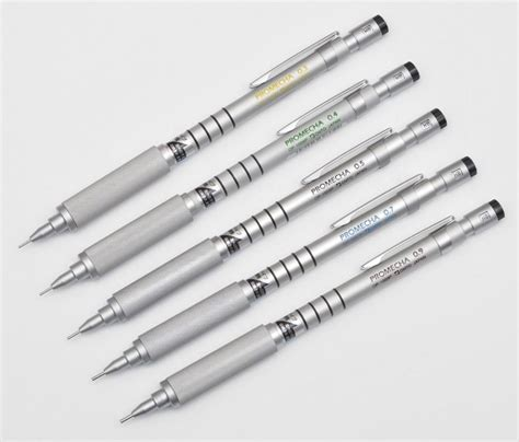 9 Of My Favorite Mechanical Pencils by 18 Mechanical Pencils For Everyday Carry