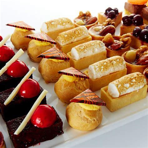 canape desserts dessert canap 233 s devour it catering