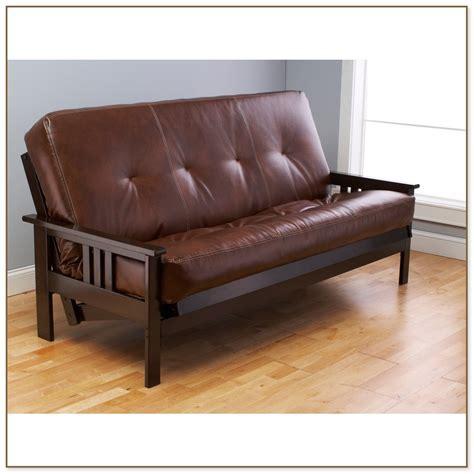 cheap futon frame and mattress set and lolesinmo
